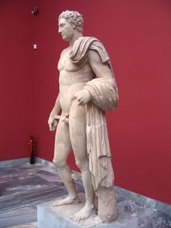The Atalante Hermes