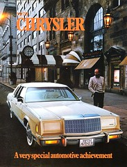 1979 Chrysler New Yorker Fifth Avenue Edition