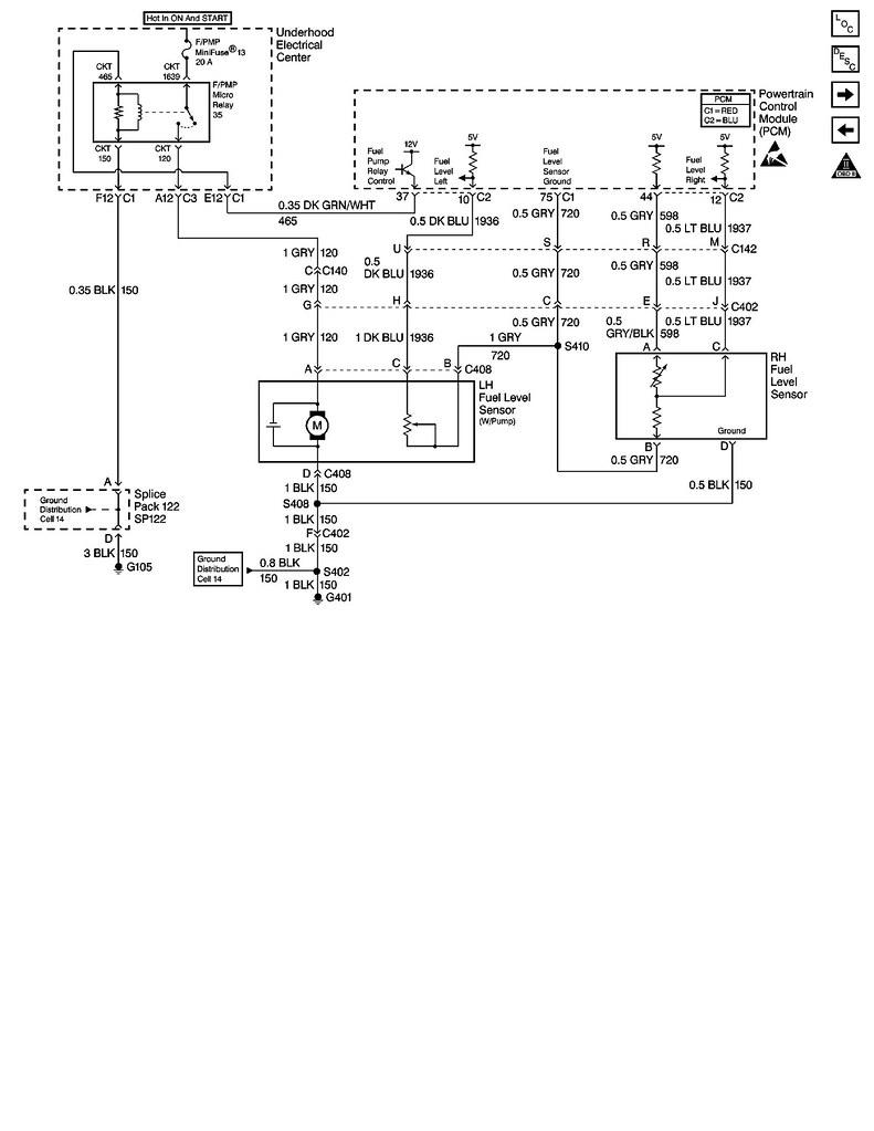 No Fuel Pressure Question - Corvetteforum