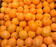clementine, citrus, orange, valencia orange, kumquat, produce, fruit, food, tangelo, bitter orange, tangerine, mandarin orange,