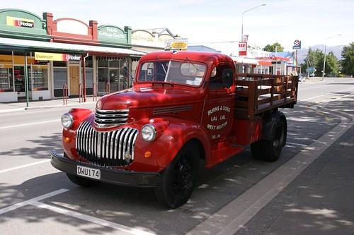 new old classic cars vintage island south zealand nz trucks branxholm
