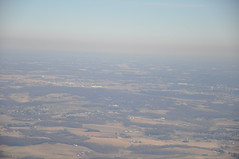 Flight to York
