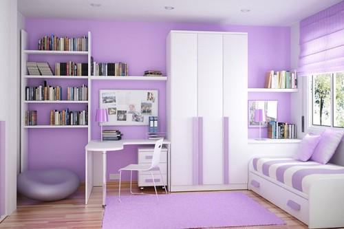 Paarse Slaapkamer Spullen : Mooihuis slaapkamer ideeen paars mooihuis