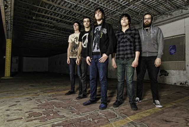 The Color Morale / Promotional (Rise Records)