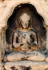 Buddha Niches