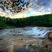 Dawt MIll - North Fork of the White River