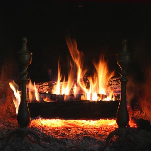 Home Fire 5