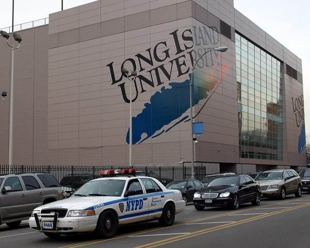 Long Island City Police Department