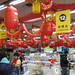 Small photo of Cashier Desk, Chinese Shopping Centre
