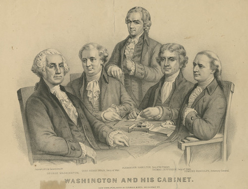 george washington s presidency flashcards quizlet rh quizlet com