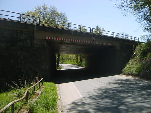 A9 Unterführung bei Görkwitz_002