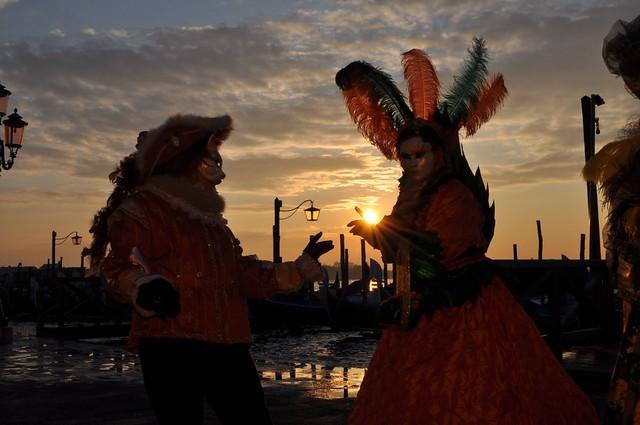 Photos du Carnaval de Venise 2010 4375135903_3fc14654f7_z