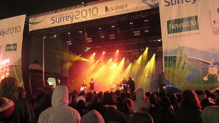 You Say Party! We Say Die! | Surrey Celebration Site
