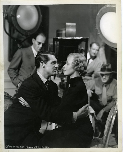 When you're in love Grant et Grace Moore 1936 IC