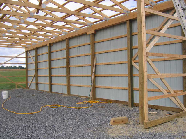 Free woodworking plans barrister bookcase garden wood for Design your own pole barn online