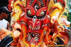 Ultimo día de carnaval mocano 07.03.10