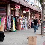 LA Fashion District with Meetup 003