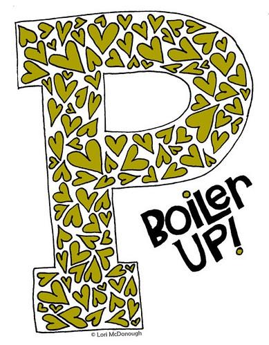 Boiler up!
