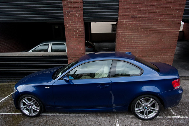 bmw 123d m sport coupe the new member of the family. Black Bedroom Furniture Sets. Home Design Ideas