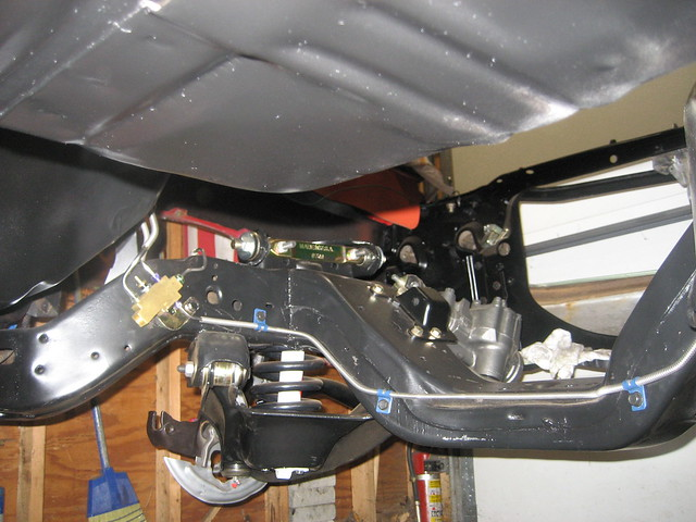 1970 Chevelle Ke Line Routing Diagram 1970 Free Engine