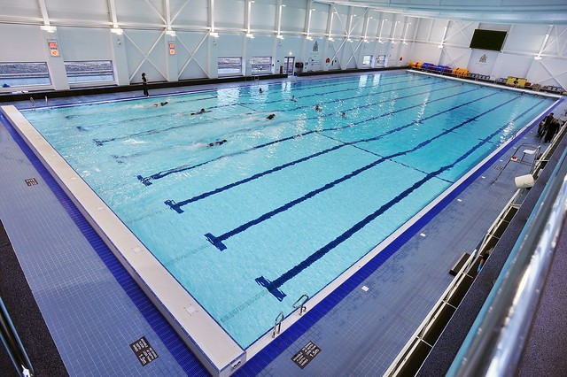 50m Olympic Size Indoor Pool Hillingdon 39 S 50m Olypmic Size Flickr Photo Sharing
