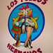 BB NM Los Pollos Hermanos logo by WallDruggie