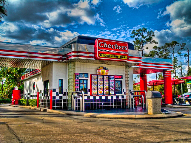 Hamburger Restaurants Orlando Fl