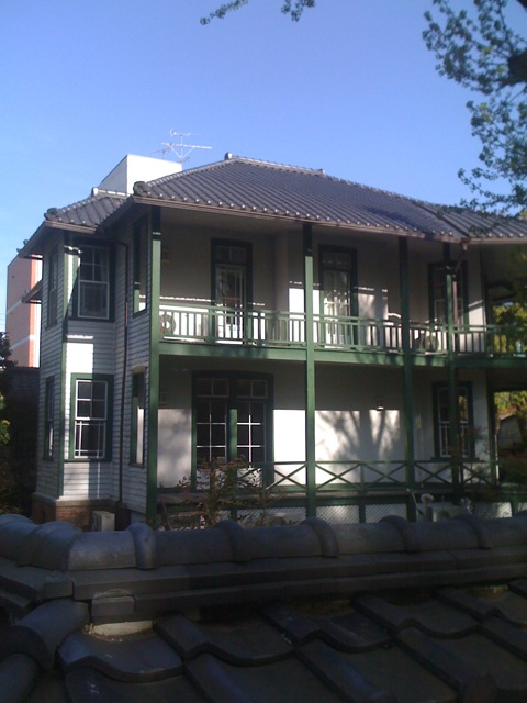 フレンドピースハウス