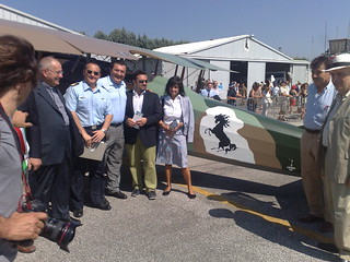Spad XIII: l'aereo di Francesco Baracca