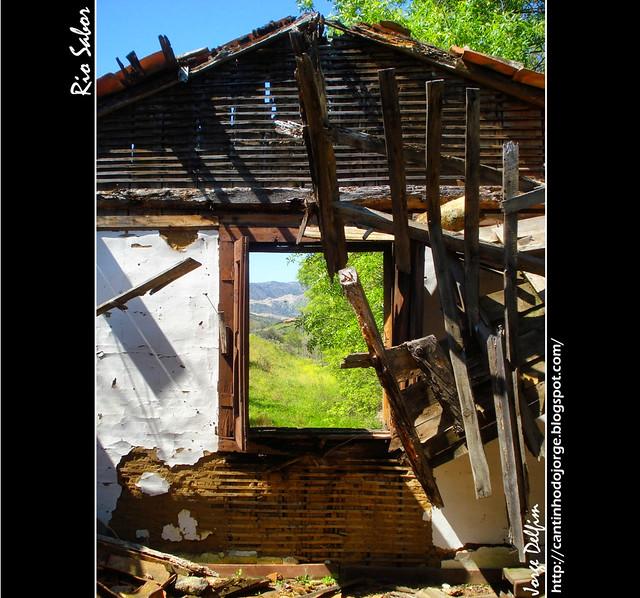 Casa em Ruinas