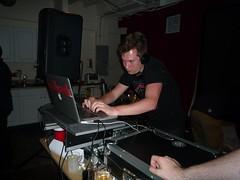 keyboard player(0.0), musician(0.0), audio engineer(0.0), singing(0.0), music(1.0), disc jockey(1.0), recording(1.0),