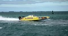 Key West Power Boats