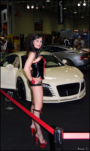 Opinion obvious. Hot car show girls remarkable, very