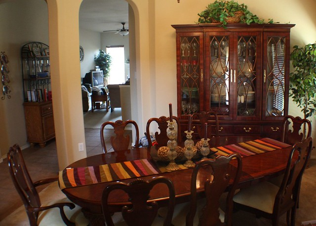 thomasville dining room set flickr photo sharing