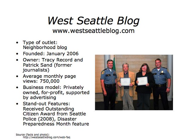 West Seattle Blog | West Seattle's Finest, Since 2006 | kara