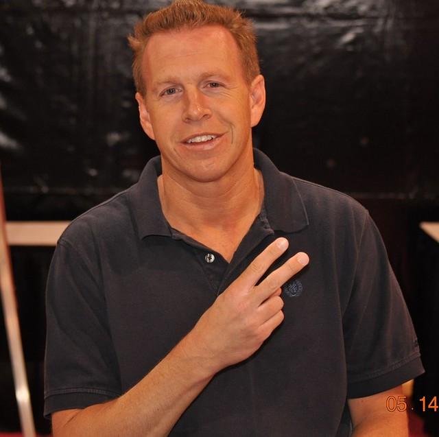 Mark Wood Adult 71