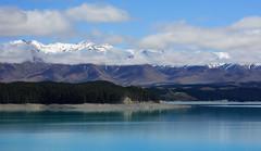 New Zealand South Island October 2008