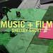 MUSIC + FILM SP-2010