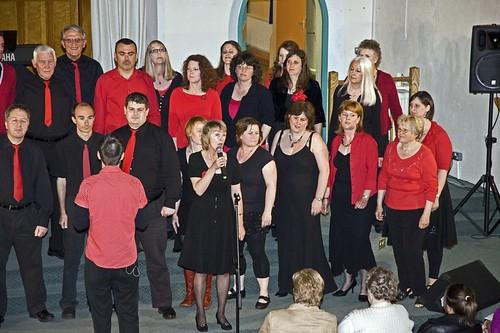 Gospel Music Concert - 43