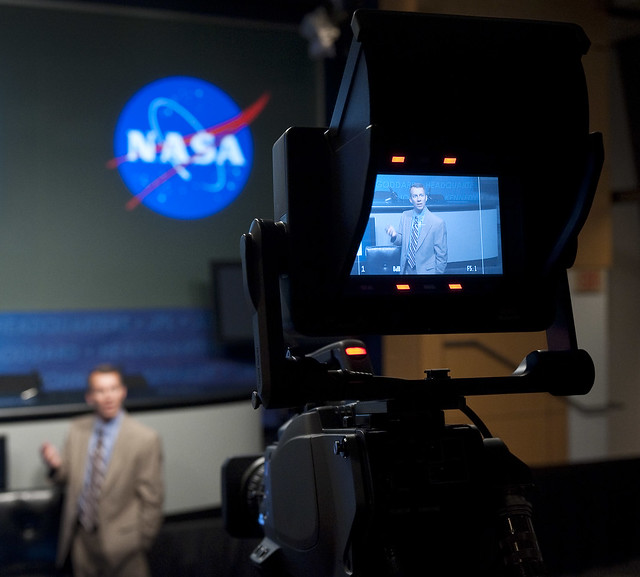 NASA Chief Technologist Hosts Town Hall (201005250004HQ ...