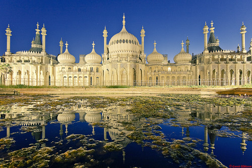 Brighton - The Royal Pavilion II