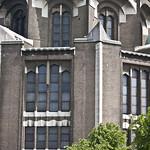 Basilique du Sacré-Coeur - Basiliek van het Heilig Hart
