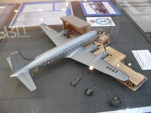 Douglas C-54 Skymaster (U.S.A.F.)