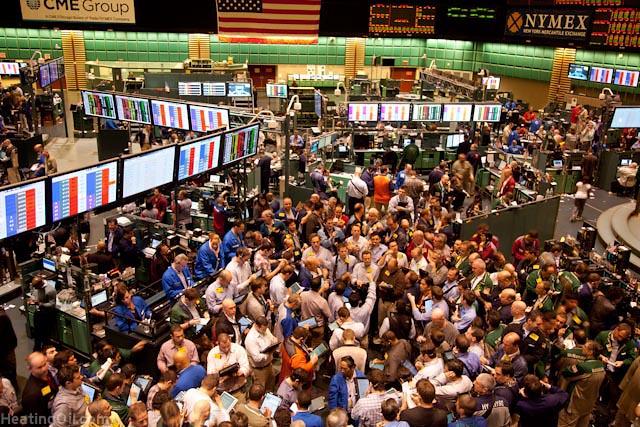 Cara menganalisis trading forex