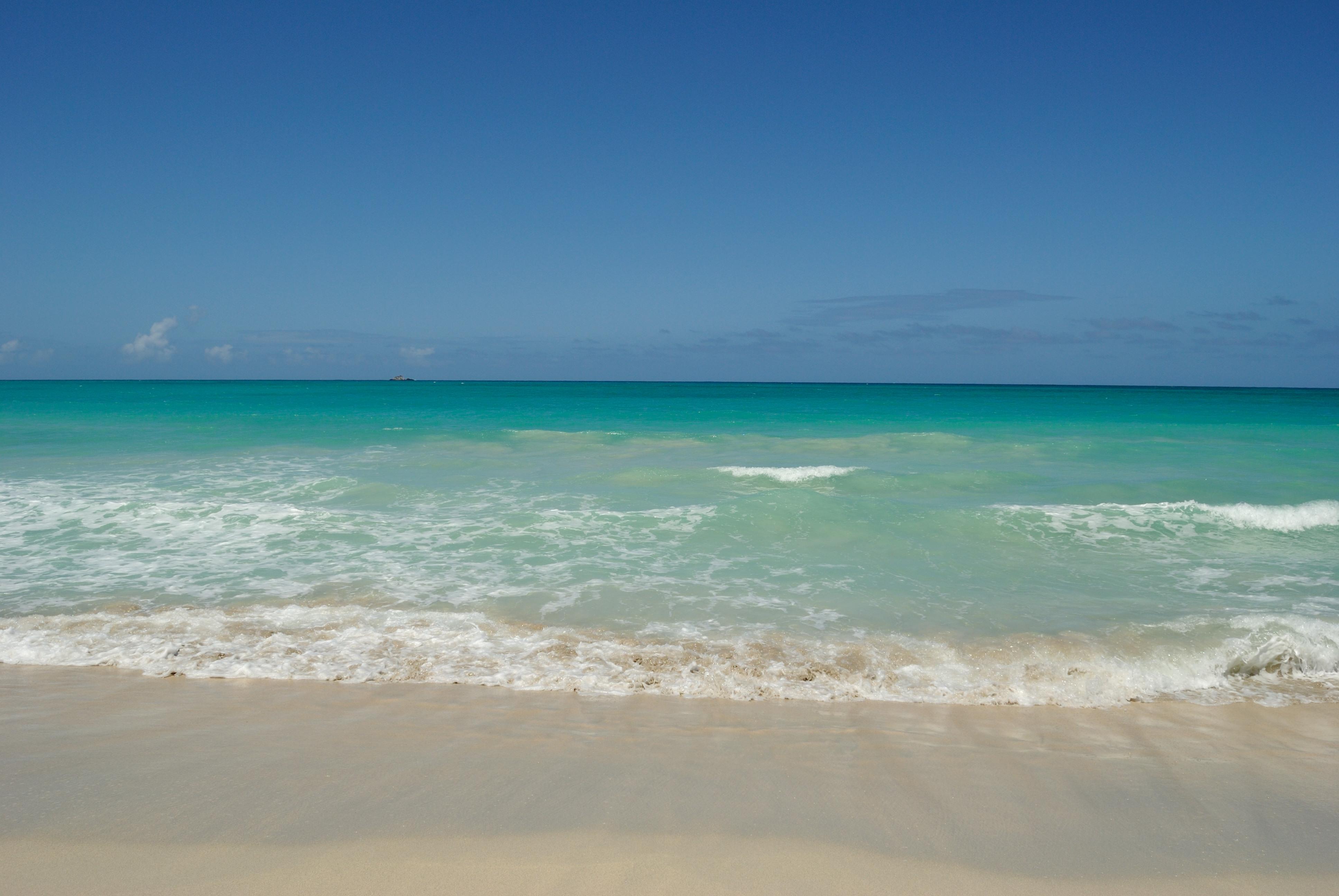 kailua beach shore flickr photo sharing