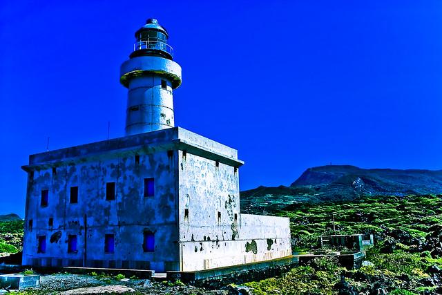 Pantelleria - Il faro
