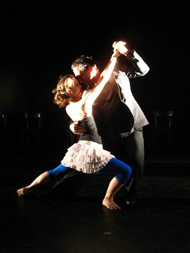 Fusion tango e classica