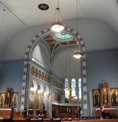 St. Francis Seraph Church