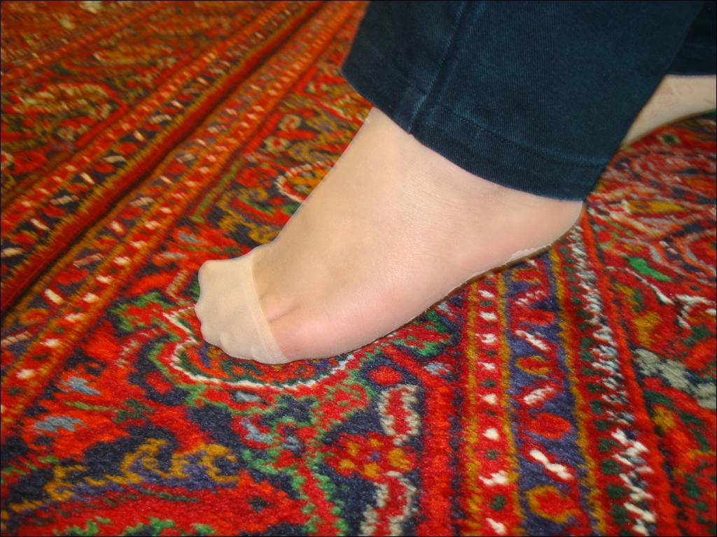 جوراب مچی دخترانه