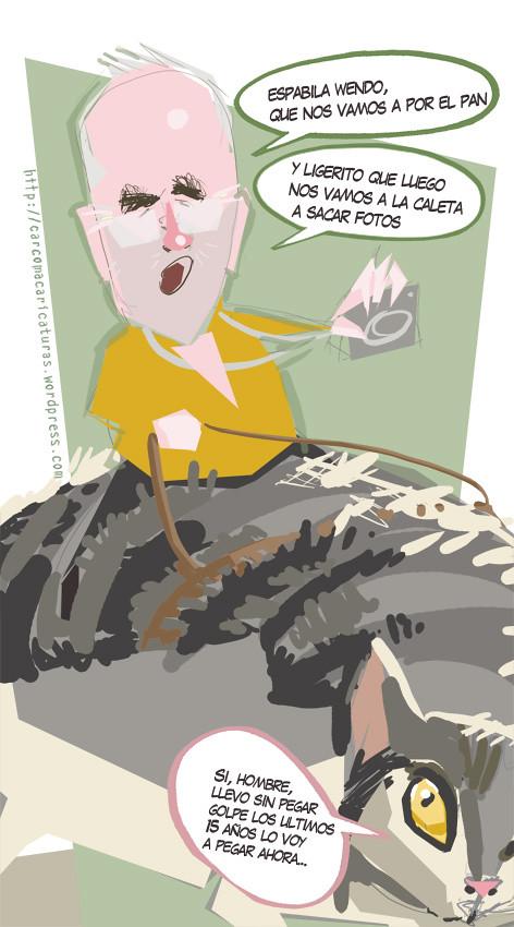 Felicidades carcoma caricaturas - Fotos de carcoma ...